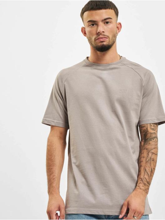 DEF T-Shirt Kai grau