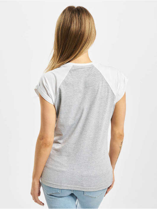 DEF T-Shirt Niko gray
