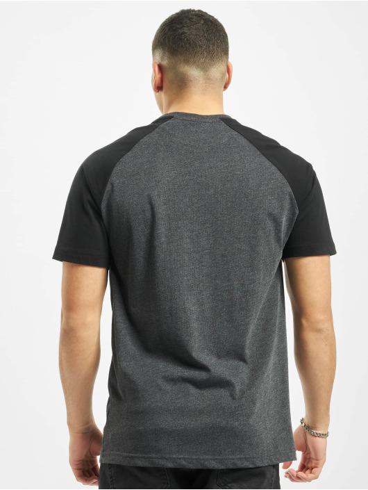 DEF T-Shirt Roy gray