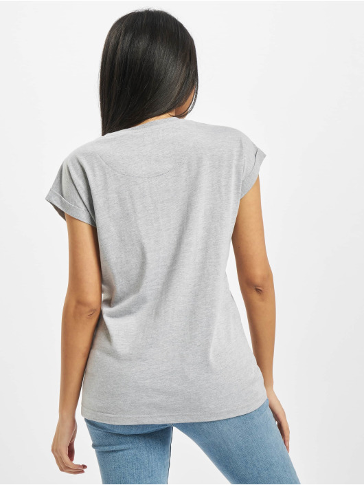 DEF T-Shirt Sizza grey