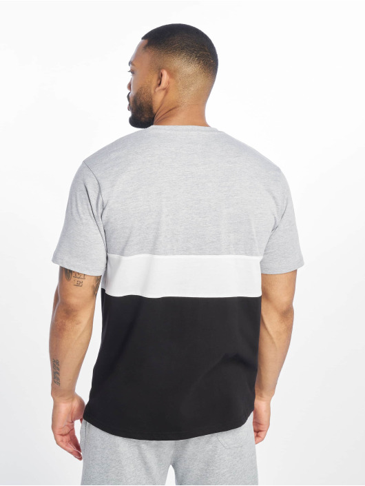 DEF T-Shirt Pit grey