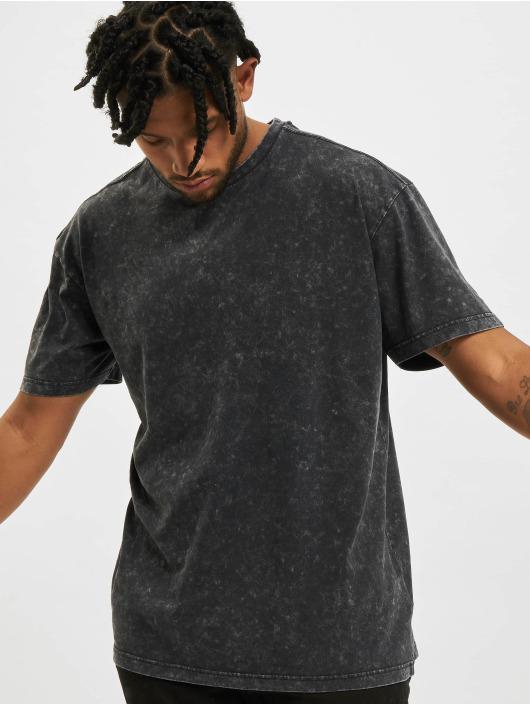 DEF T-Shirt Chase grey