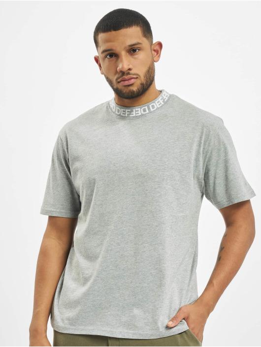 DEF T-Shirt Nick grey