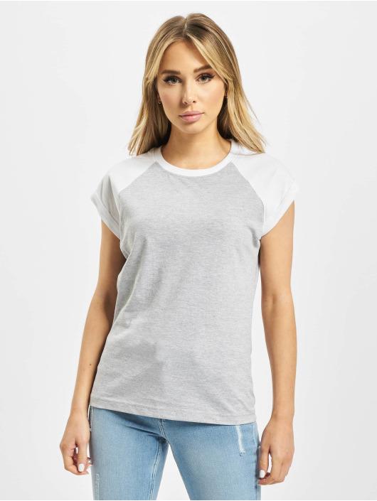 Def 491607 shirt Femme Niko Gris T wvnN80m