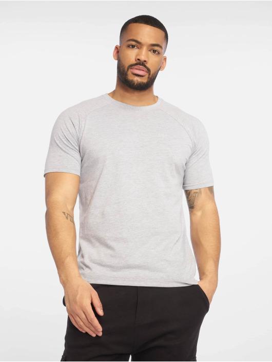 DEF T-Shirt Kai gris