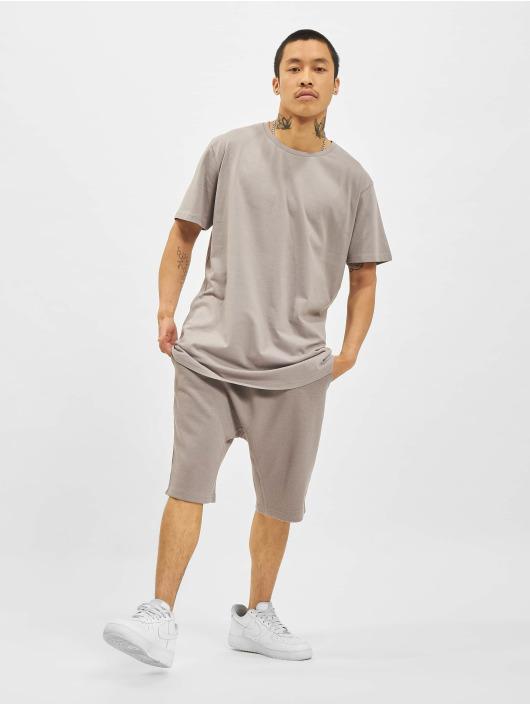 DEF T-Shirt Dedication gris
