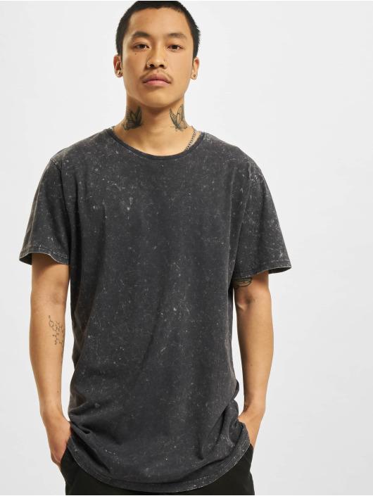 DEF T-Shirt Dedication Basic gris
