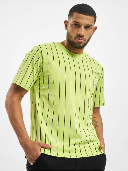 DEF T-Shirt Lucky grün