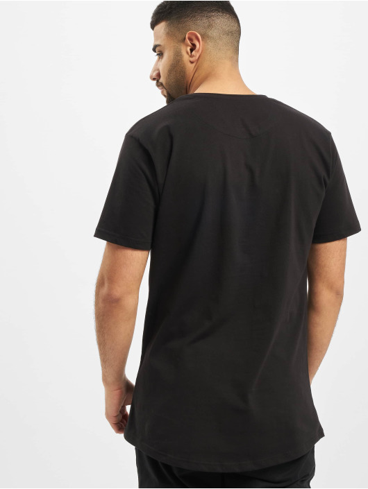 DEF T-Shirt Dedication noir