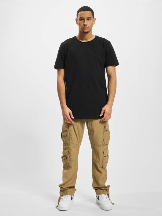 Noir shirt Dedication 486705 Homme Def T FcJT1lK3
