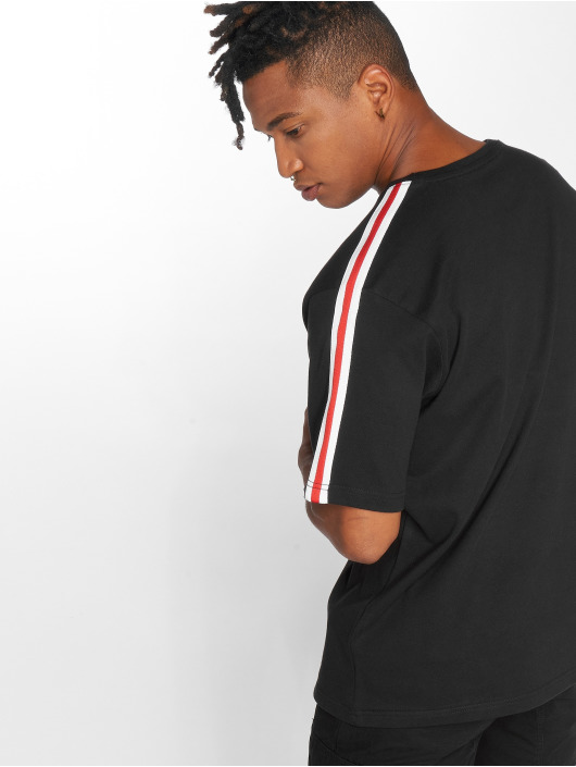 Def T Homme Noir Pindos shirt 491647 1KJlFc