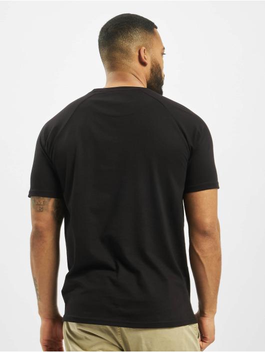 DEF T-Shirt Kai noir