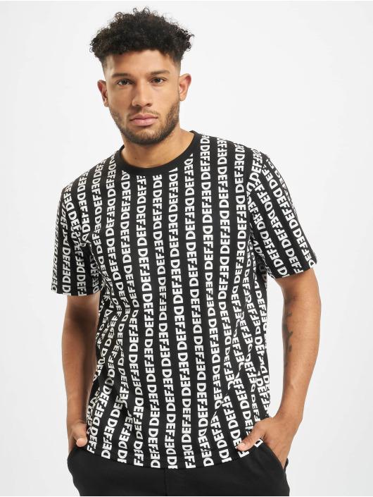 DEF T-Shirt Hit noir