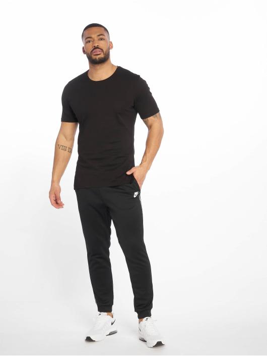 DEF T-Shirt Perch noir