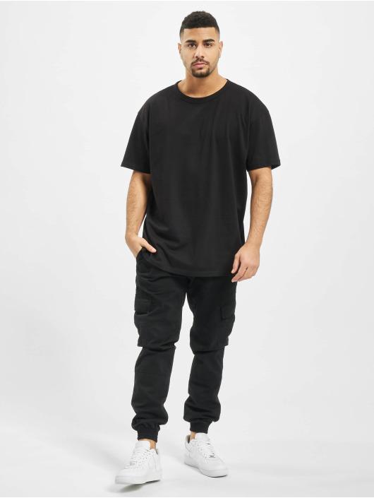 DEF T-Shirt Dave noir