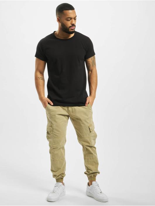 DEF T-Shirt Edwin noir
