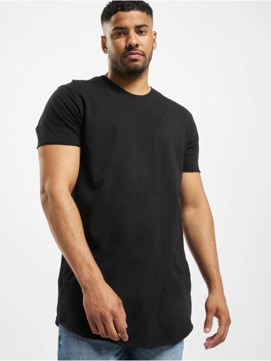 DEF T-Shirt Rhea noir