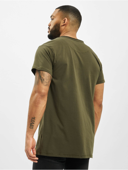 DEF T-shirt Edwin oliva