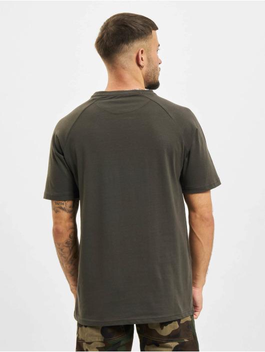 DEF T-Shirt Kai olive