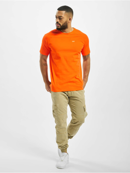 DEF T-Shirt Kai orange