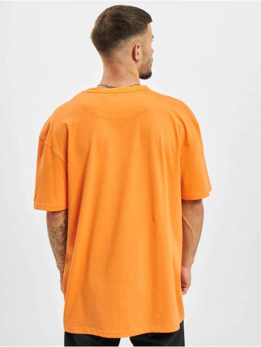 DEF T-Shirt Dave orange