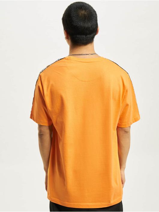DEF T-Shirt Hekla orange