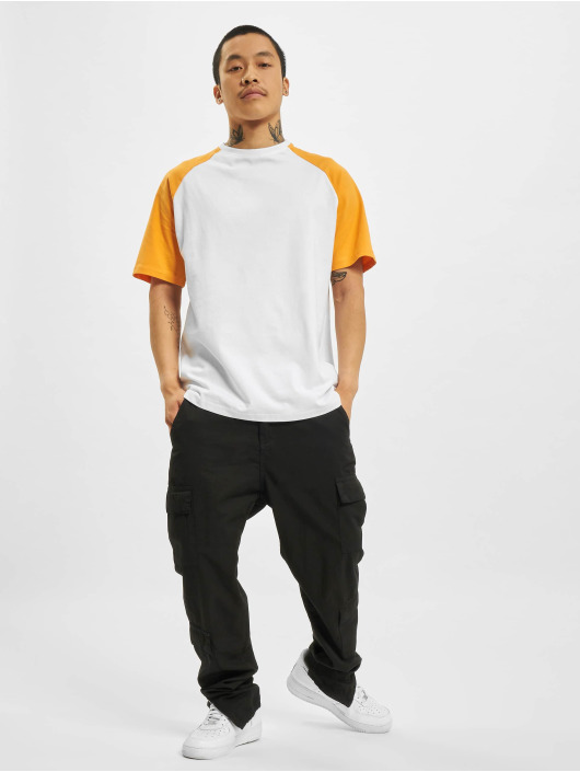 DEF T-Shirt Roy orange