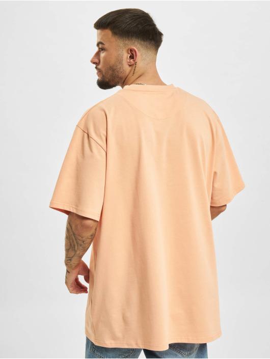 DEF T-Shirt Heavy orange