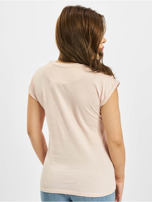 DEF T-Shirt Sizza pink