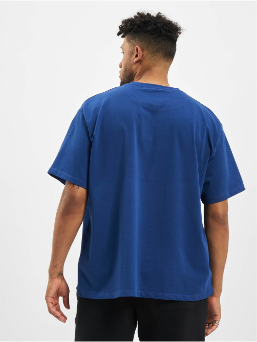 DEF T-Shirt Larry pourpre