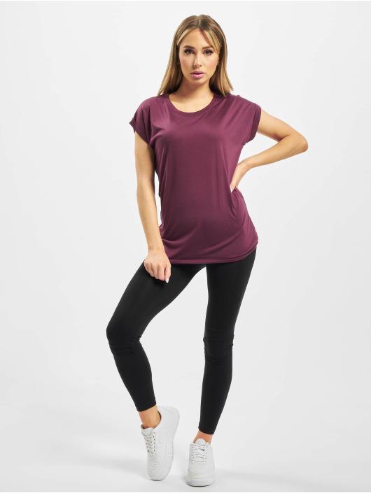 DEF T-Shirt Giorgia red