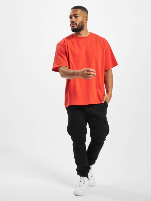 DEF T-Shirt Larry red