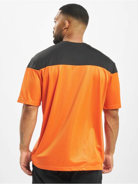 DEF t-shirt Pitcher rood