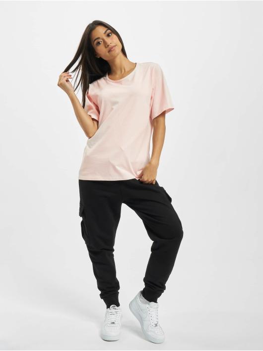 DEF T-Shirt Faith rosa