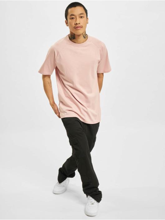 DEF T-Shirt Kai rosa