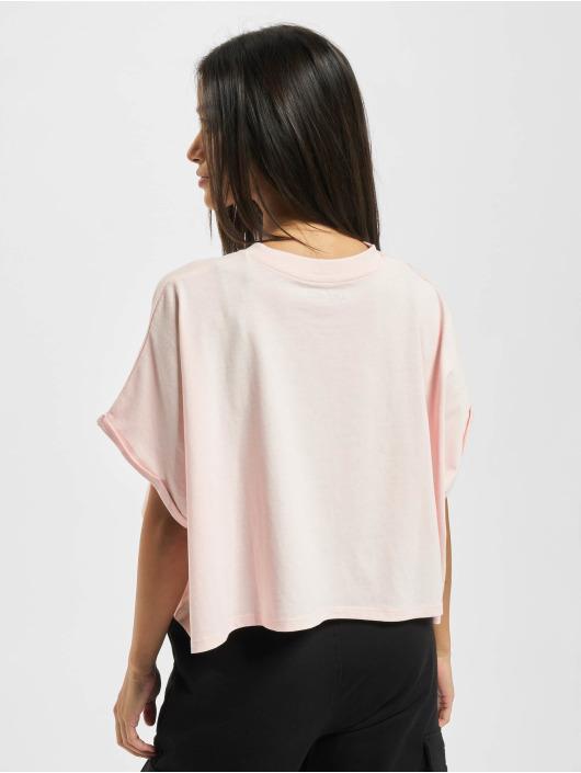 DEF T-Shirt Mani rose