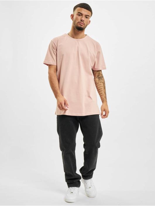 DEF T-Shirt Dedication rose