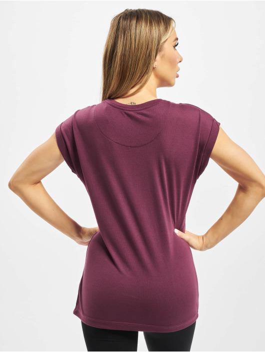 DEF T-shirt Giorgia rosso