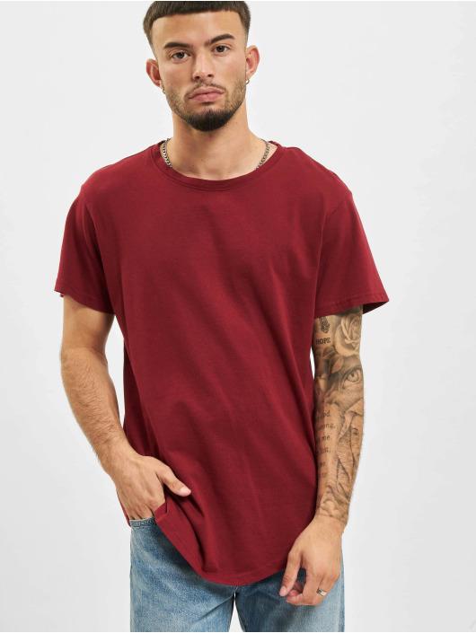 DEF T-Shirt Lenny rot
