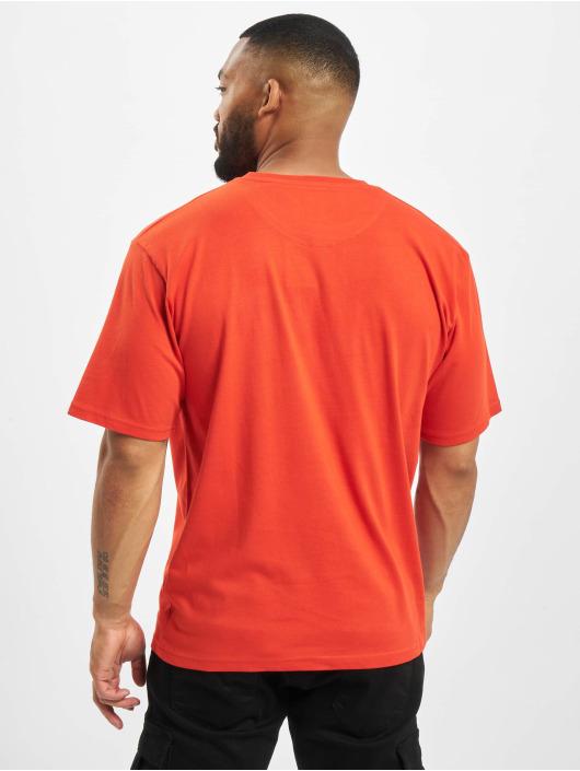 DEF T-Shirt Her Secret rouge