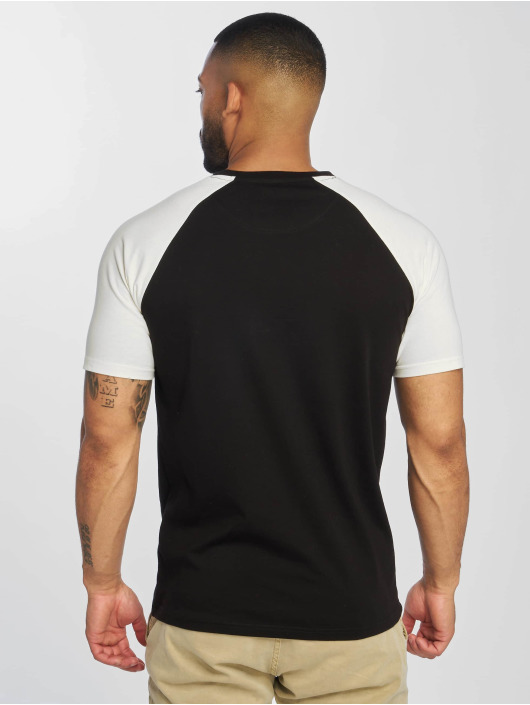 DEF T-Shirt Case schwarz