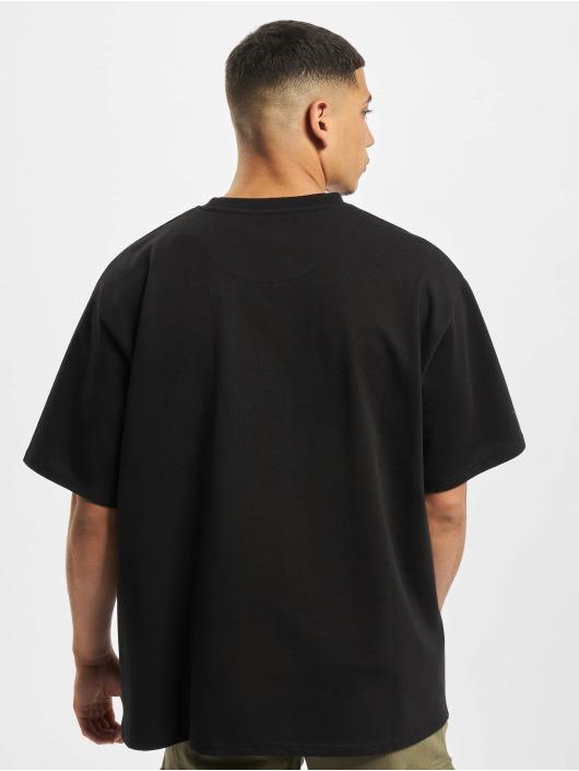 DEF T-Shirt Larry schwarz
