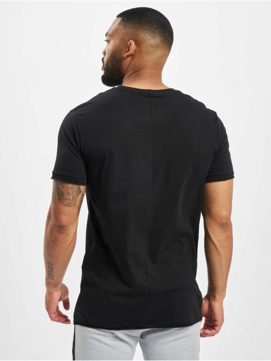 DEF T-Shirt Titan schwarz