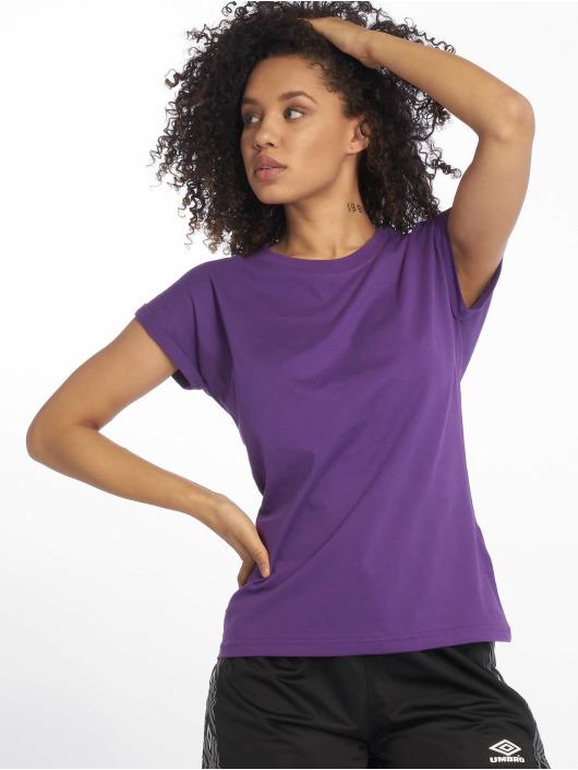 DEF T-Shirt Boogie violet
