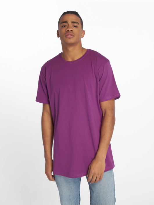 DEF T-Shirt Dedication violet
