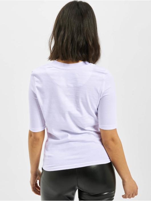 DEF T-Shirt Raisa violet