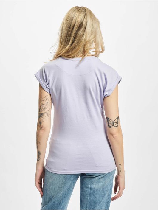 DEF T-Shirt Sizza violet