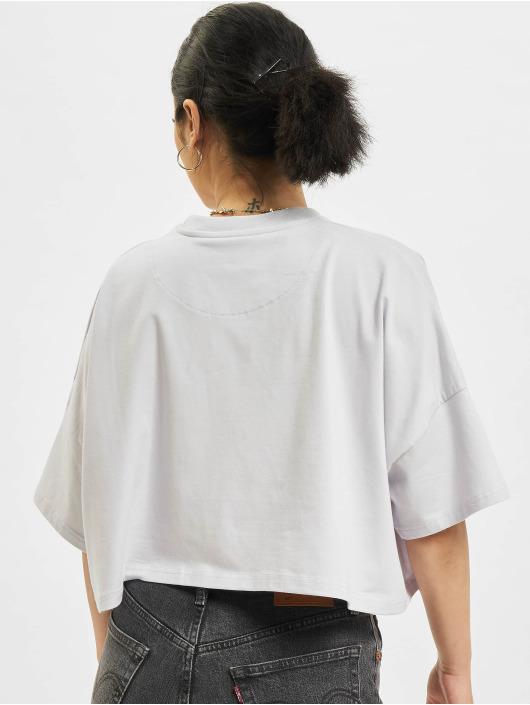 DEF T-Shirt Love violet