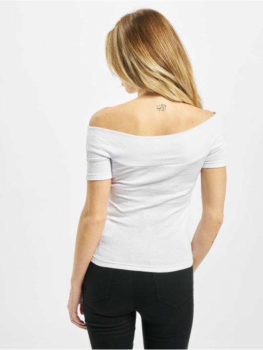 DEF T-shirt Aya vit