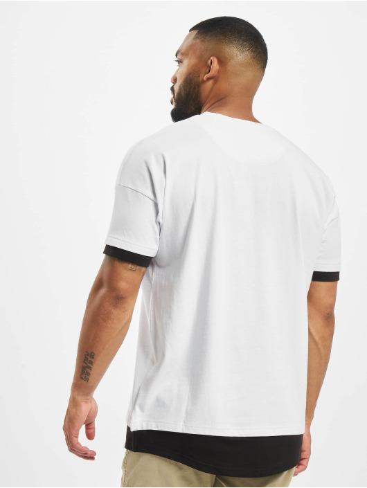 DEF T-Shirt Tyle weiß